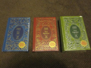 Charles Dickens Special Anniversary Edition Hardcover Classics Kitchener / Waterloo Kitchener Area image 2