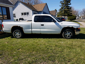 2000 Dodge Dakota v6