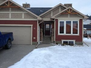 Beautiful Condo in Crowsnest Pass