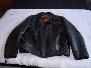 Milwaukee Leather - Motorcycle Jacket