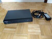 ALIEN HERO 654 CCTV DVR Security Camera Recorder - Used, Fully Working