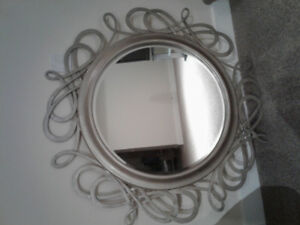 Stunning and Unique  Mirror