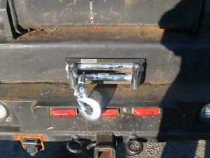 2004 Freightliner M2 Business Class Hook Truck Belleville Belleville Area image 7