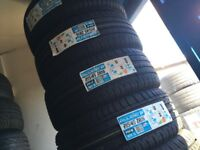 Tyre shop . 225/40/18 255/35/18 255/35/19 225/45/19 205/60/16 NEW & USED PART WORN TYRES FITTED