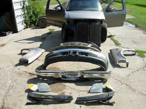 2002 F150 Parts - parts fit 1997 to 2003 Cambridge Kitchener Area image 2