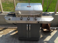 Char-Broil Infrared BBQ