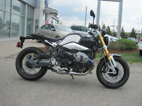 BMW R9t  The New King of Cool!