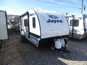 Jayco | Buy or Sell Used and New RVs, Campers & Trailers in