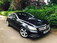 Mercedes-Benz CLS 350 CDI BLUE EFFICIENCY