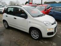 2014 Fiat Panda 1.2 8v Easy 5dr (EU5) Hatchback Petrol Manual