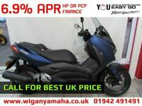 Used Yamaha x max 125 for Sale | Motorbikes & Scooters | Gumtree