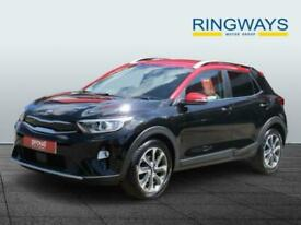 image for 2018 Kia Stonic First Edition Crdi Estate Diesel Manual