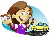 NEED EXPERIENCED DRIVING INSTRUCTOR