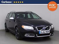 2013 VOLVO V70 D4 [163] R DESIGN Nav 5dr SportWagon Estate