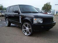 2004 Range Rover HSE - Mint!!