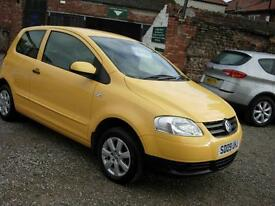 Volkswagen Fox 1.2 2009MY
