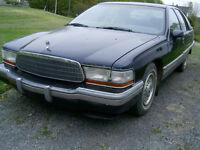 1991 Buick Roadmaster Berline