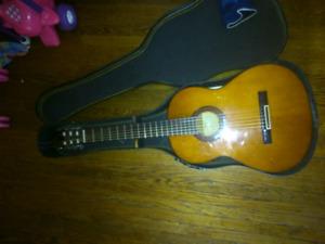 Yamaha Classical Acoustic Guitar