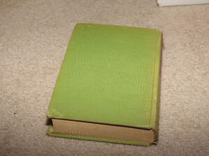 East of Eden John Steinbeck First Edition Third Printing Book London Ontario image 6