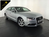2012 AUDI A5 TDI DIESEL 1 OWNER FROM NEW SERVICE HISTORY FINANCE PX WELCOME