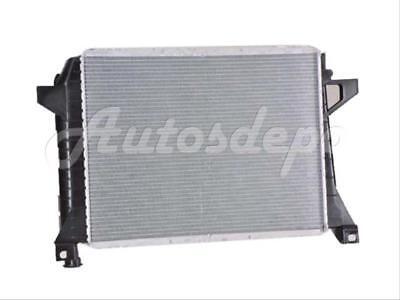 89-97 FORD PICKUP 89-96 BRONCO V8 RADIATOR