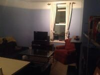 Double room to rent in house share on North St