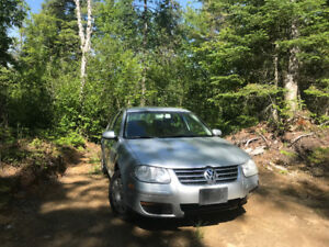 2008 Jetta City Manual