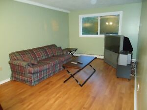 Bay Road Near Rotary -  One Bedroom Apartment for May 1st