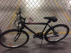 BIKE FOR Free / USED FOR 50 DAYS ONLY URGENT