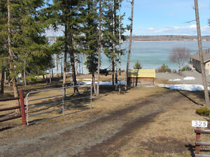 Green Lake Vacant Lot ....For Sale By Owner