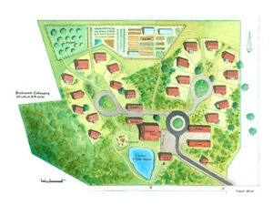 Cohousing : An affordable alternative