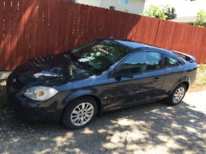 Cobalt 2009 LS Coupe 2.2L