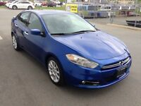 2013 Dodge Dart Limited/GT  - BLOW OUT PRICES!  - Navigation -