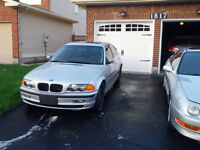 '99 BMW 328i As Is or  For Parts