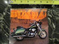 KAWASAKI 1999 VULCAN SERIES MOTORCYCLE BROCHURE CATALOG
