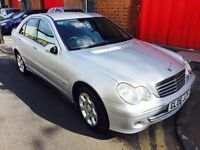 2006 MERCEDES BENZ C180 ELEGANCE SE 1.8 ****6 SPEED MANUAL *** VERY RARE CAR MINT CONDITION