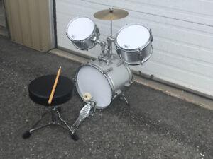Drum PV Series Jr   -   Drum pour enfant - NÉGOCIABLE