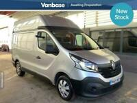 2015 Renault Trafic SH29 ENERGY dCi 120 Business Short Wheelbase L1H2 Maxi Roof