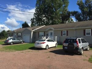 Amherst - 2 Bedroom - available immediately