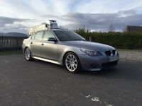 Bmw 530i msport may swap px cash eitherway why