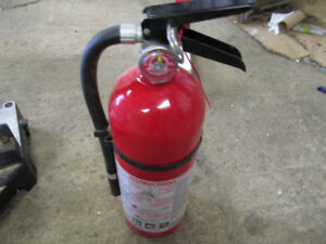 Brand New Fire Extinguisher in Box