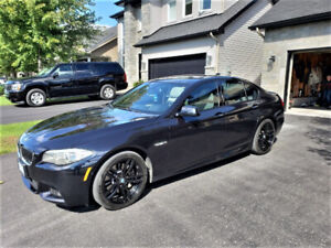 Like New BMW 535i M Sport Package '13