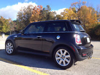 2012 MINI Other S Coupe - Mint Condition 28K - Extended Warranty