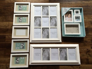 New Picture Frames