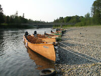 WANTED: Old Wooden Canoe/Boat