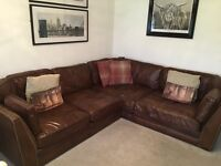 Bargain (ex-sterling sofa)