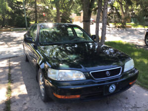 1997 Acura TL great shape
