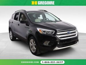 2017 Ford Escape SE A/C GR ELECT MAGS BLUETOOTH