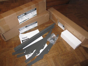 SNOW LOAD KIT (LIFETIME) FOR 8 FT SHED - New, Boxed