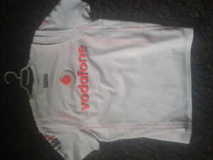 T-Short Chandail FORMULA 1 ORIGINAL!!!!!!  XL HUGO BOSS